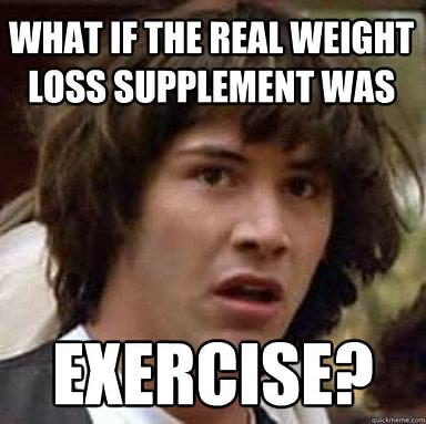 weight lost pills