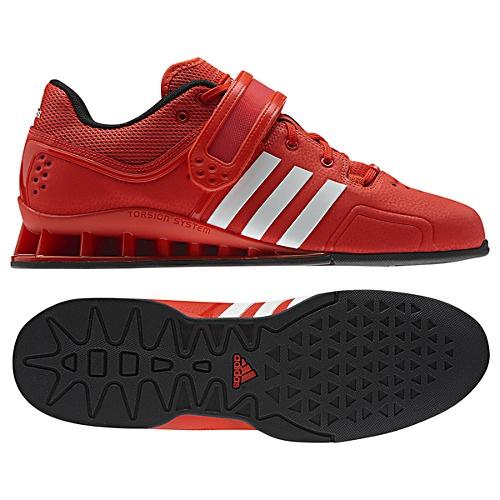 adidas adipower weightlifting shoe