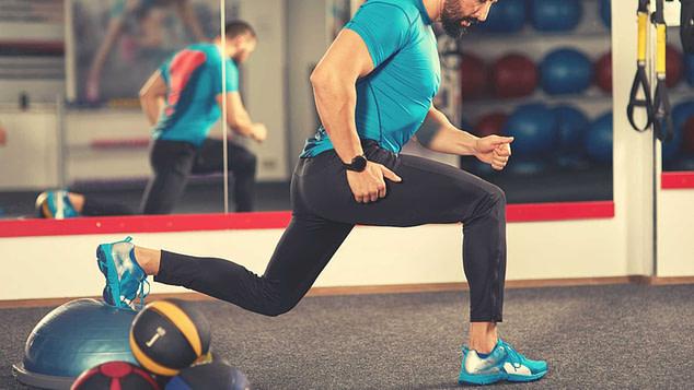 strength training for beginners circuit training