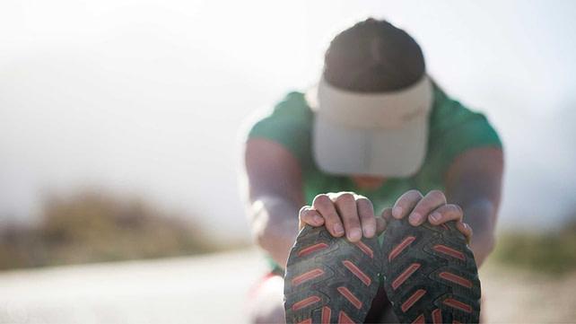 strength training makes you flexible