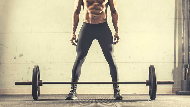 get started with strength training