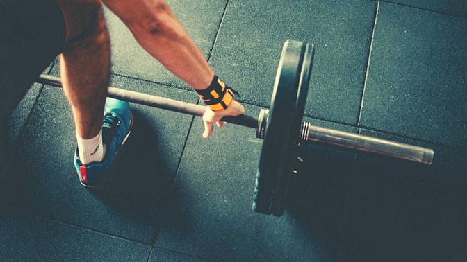 strength training for beginners fitness assessment